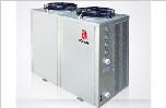 同益循环式空气能热水器