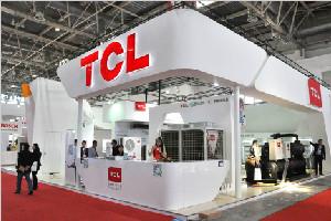 高清图:2016中国制冷展—TCL空调