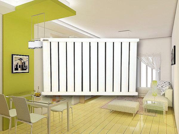 新房安装暖气片注意事项