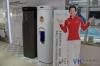 中国跳水队、奥运冠军林跃-美的TR+全能家用中央空调首席体验官