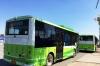 雄县的公交车——泛新的中巴车