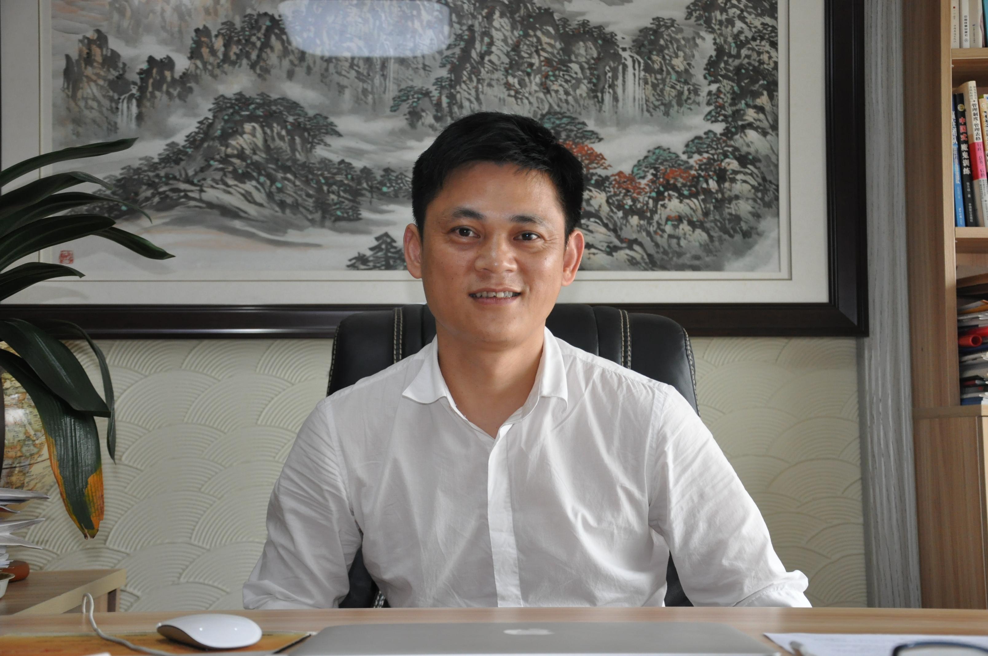 中央空调市场专访南京铭润地暖工程有限公司总经理金超