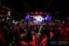 10月27日,由鄞州团区委和奥克斯空调联合打造的升级版AUX RUN荧光乐跑重临宁波,品牌艺术官欧阳娜娜、嘻哈音乐达人、百余媒体人以及现场千名跑友齐聚,共嗨荧光之夜。
