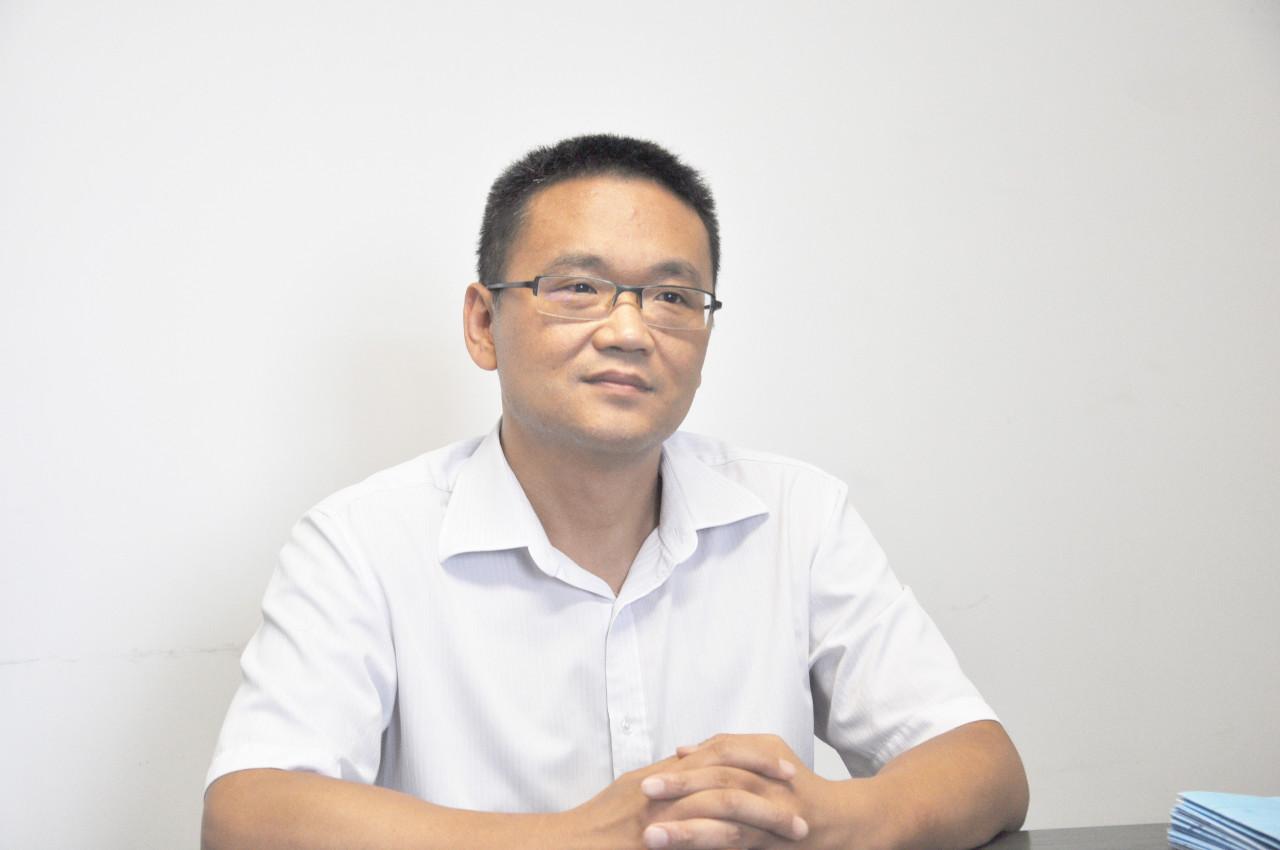 V客暖通网专访中信建筑设计研究总院有限公司机电二院总工程师王疆