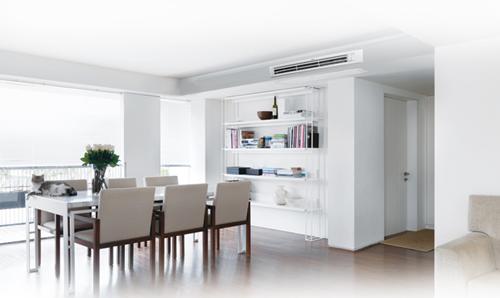 海尔家用中央空调安装步骤详解